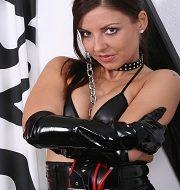 Lady Jasmin Sklavenerziehung Herrin sucht Sklaven